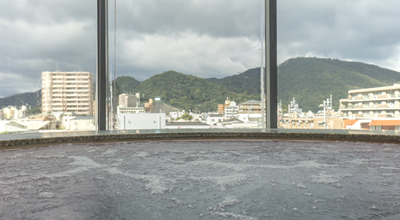 【プチ贅沢!!】広々24平米ダブルルーム特別プラン内観